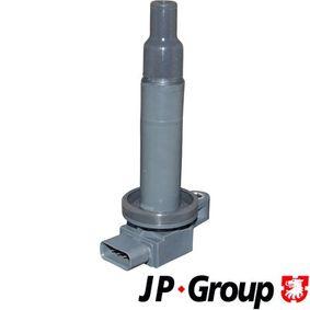 Zündspule mit OEM-Nummer 90919-02270