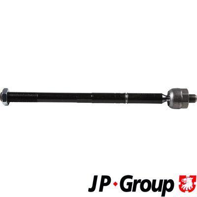 JP GROUP  4912100310 Zahnriemensatz Länge: 1171mm, Breite: 19mm