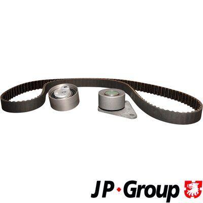 JP GROUP  4912100610 Timing Belt Set Length: 1314mm, Width: 23mm
