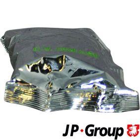 JP GROUP Fedt 9900400100