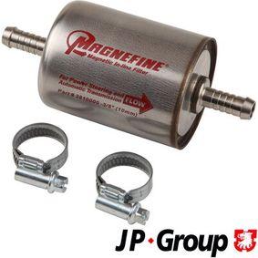 Hydraulic Filter, steering system 9945150100 PUNTO (188) 1.2 16V 80 MY 2000