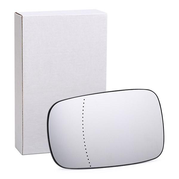 Außenspiegelglas 4327831 VAN WEZEL 4327831 in Original Qualität