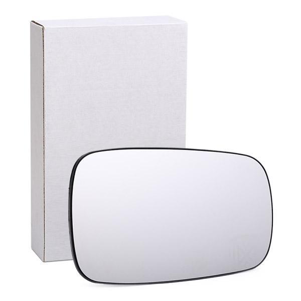 Außenspiegelglas 4327832 VAN WEZEL 4327832 in Original Qualität