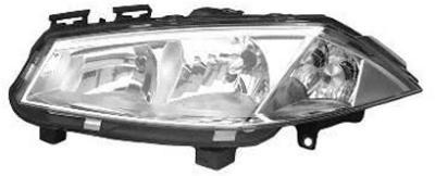 VAN WEZEL  4327962 Hauptscheinwerfer für Fahrzeuge mit Leuchtweiteregelung (elektrisch), für Rechtsverkehr