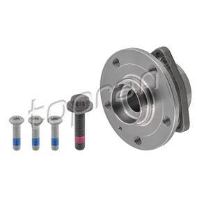 Wheel Hub Ø: 136mm with OEM Number 8V0498625A