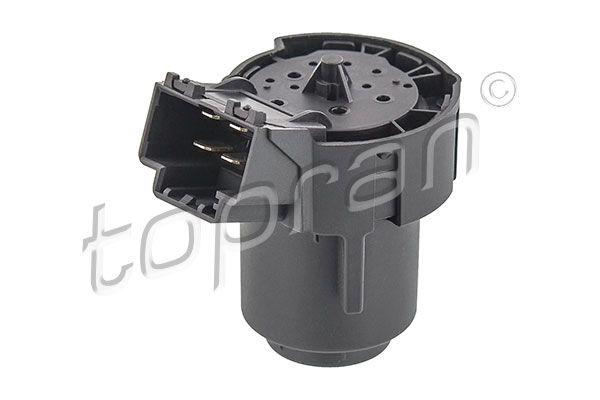 TOPRAN  116 850 Ignition- / Starter Switch