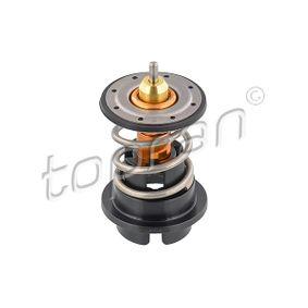 Thermostat, Kühlmittel mit OEM-Nummer 03H 121 113B