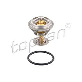 Thermostat, Kühlmittel mit OEM-Nummer 2S6G857-0AB