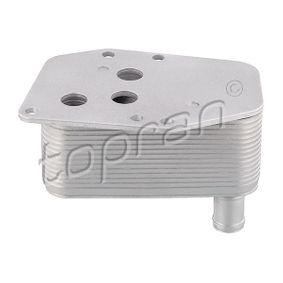 Ölkühler, Motoröl 503 033 X3 (E83) 2.0 d Bj 2004