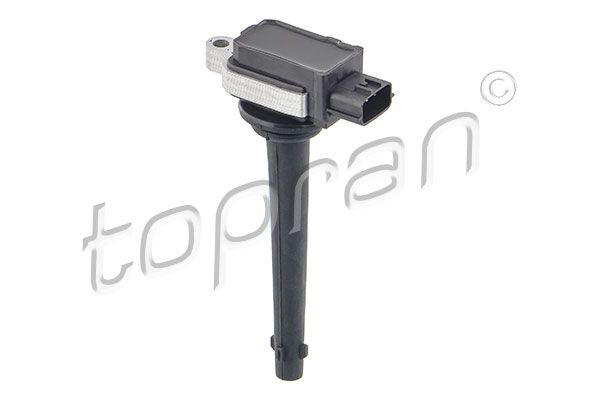 TOPRAN  701 724 Ignition Coil Number of Poles: 3-pin connector