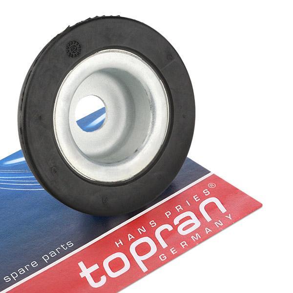 Stoßdämpferlager TOPRAN 701935 Erfahrung