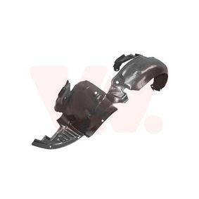 Verkleidung, Radhaus 4341433 CLIO 2 (BB0/1/2, CB0/1/2) 1.5 dCi Bj 2018