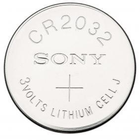 AUTOMEGA Gerätebatterie 1001390954
