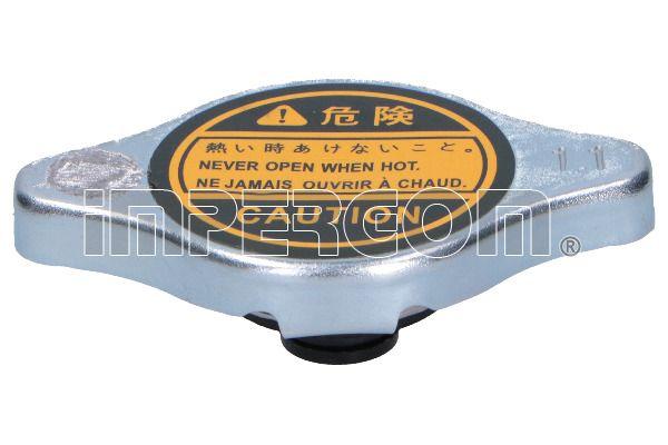 ORIGINAL IMPERIUM  43063 Tapón, depósito de refrigerante