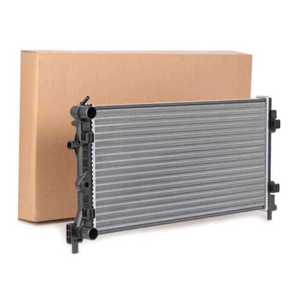 Moteur Refroidisseur d/'eau refroidisseur VAN WEZEL 37002150