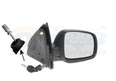 Außenspiegel VAN WEZEL 4903804 einkaufen