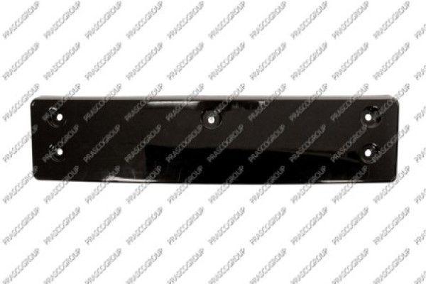 PRASCO  VG8171539 Suporturi plăcuță de înmatriculare