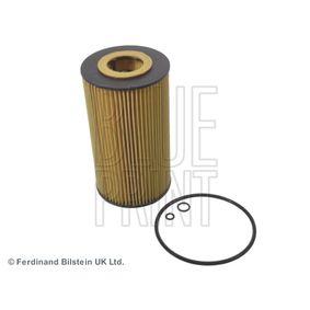 Ölfilter Ø: 83,50mm, Innendurchmesser: 34,0mm, Höhe: 150mm mit OEM-Nummer A 628 180 01 09