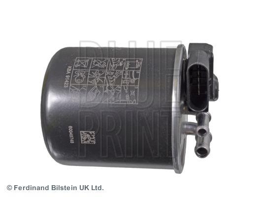 Fuel filter BLUE PRINT ADU172311 rating