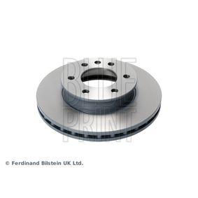Bremsscheibe Bremsscheibendicke: 28mm, Ø: 300,0mm mit OEM-Nummer 906 421 0212