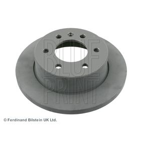 Bremsscheibe Bremsscheibendicke: 16,3mm, Ø: 298,0mm mit OEM-Nummer 910 423 00 00
