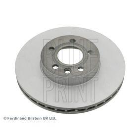 Bremsscheibe Bremsscheibendicke: 26mm, Ø: 300,0mm mit OEM-Nummer 1141782