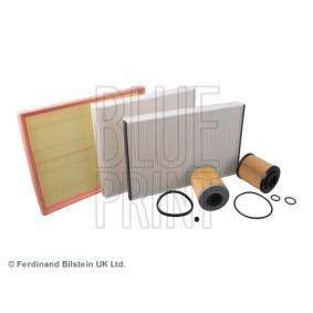 Teilesatz, Inspektion mit OEM-Nummer 93190777