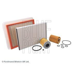 Teilesatz, Inspektion mit OEM-Nummer 98 018 448