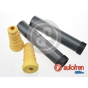 Dust Cover Kit, shock absorber with OEM Number 1 321 003