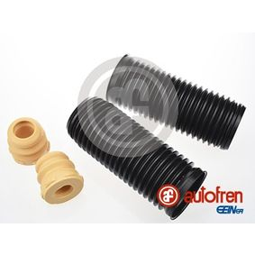 Dust Cover Kit, shock absorber D5201 SCIROCCO (137, 138) 2.0 TDI MY 2013