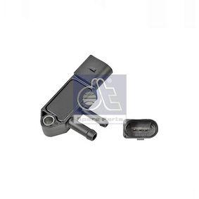 Sensor, Abgasdruck 11.80625 CRAFTER 30-50 Kasten (2E_) 2.5 TDI Bj 2013