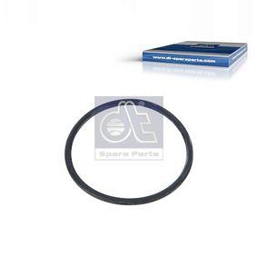 DT  4.20723 Dichtung, Thermostat Dicke/Stärke: 3,5mm, Innendurchmesser: 60mm