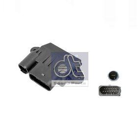 Control Unit, glow plug system Voltage: 12V with OEM Number 68013 182AC