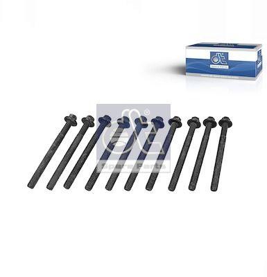 Zylinderschraube 6.22204 DT 6.22204 in Original Qualität