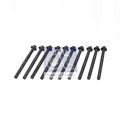 Zylinderkopfschraube DT 6.22204 Bewertung