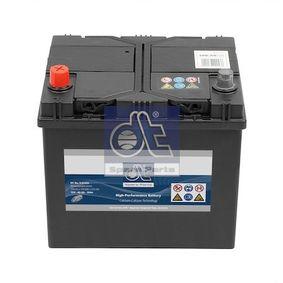 Starterbatterie mit OEM-Nummer 28800-0J020