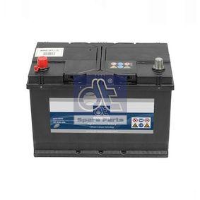 DT  9.67426 Starterbatterie