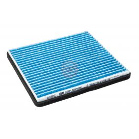 Filter, Innenraumluft Länge: 194mm, Breite: 215mm, Höhe: 18mm mit OEM-Nummer 08974 00820