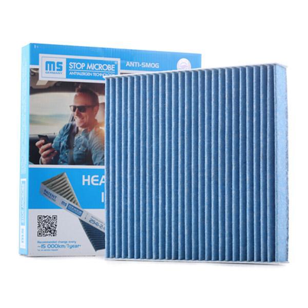 Filtro de Habitáculo 2141-IFB-PCS-MS MASTER-SPORT 420021414 en calidad original