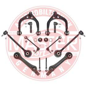 Link Set, wheel suspension with OEM Number DA782612AC