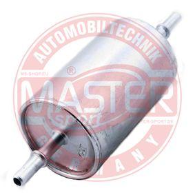 2000 Ford Focus Mk1 1.6 16V Fuel filter 614/46-KF-PCS-MS