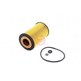 Oil Filter Ø: 65mm, Inner Diameter: 26mm, Inner Diameter 2: 26mm, Height: 104mm with OEM Number S2632 02A500