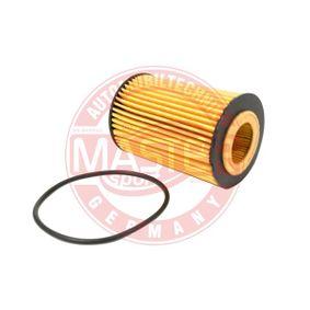 Ölfilter Ø: 65mm, Innendurchmesser: 21mm, Innendurchmesser 2: 27mm, Höhe: 103mm mit OEM-Nummer 65.05504-6000