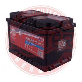 Starterbatterie 780716002 CRAFTER 30-50 Kasten (2E_) 2.5 TDI Bj 2011