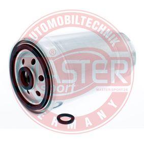 Fuel filter 854/1-KF-PCS-MS SORENTO 1 (JC) 2.5 CRDi MY 2009