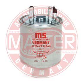 Kraftstofffilter 918/2X-KF-PCS-MS TWINGO 2 (CN0) 1.5 dCi Bj 2014