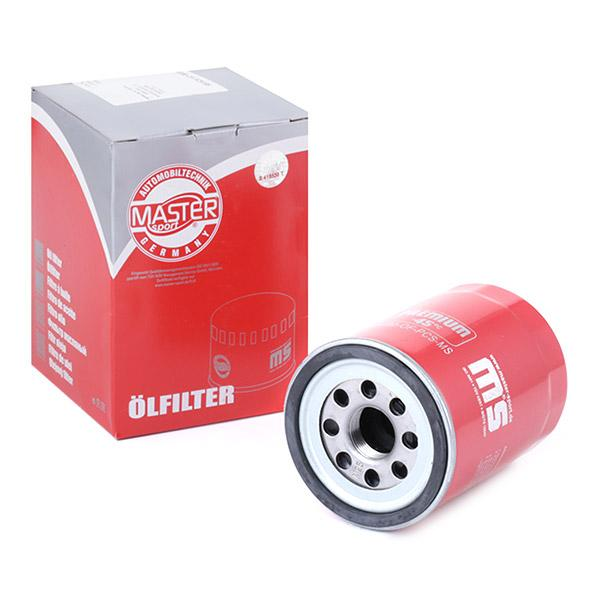 Ölfilter MASTER-SPORT 920/80-OF-PCS-MS Erfahrung