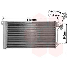 Kondensator, Klimaanlage Art. Nr. 58005236 120,00€