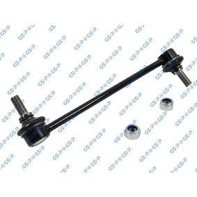 Rod / Strut, stabiliser with OEM Number 54830 2H200