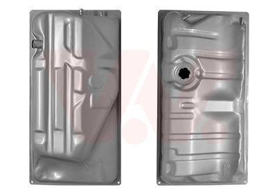 VAN WEZEL  5810082 Kraftstoffbehälter